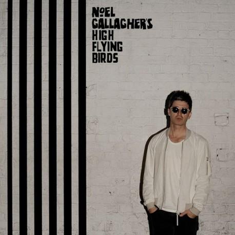 Noel Gallagher's High Flying Birds – Chasing Yesterday - LP Vinyl Album