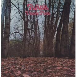 Twink - Think Pink - LP Vinyl Album Coloured Marbled