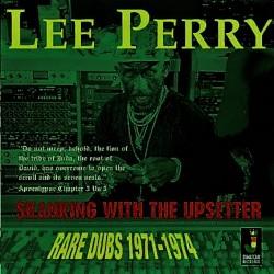 Lee Perry – Skanking With The Upsetter - LP Vinyl Album