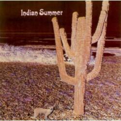 Indian Summer - Indian Summer - LP Vinyl Album