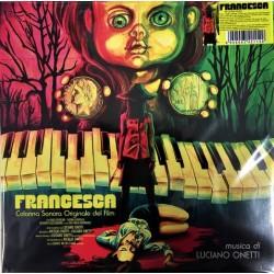 Luciano Onetti – Francesca - LP Vinyl Album