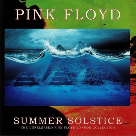 Pink Floyd - Summer Solstice - Double LP Vinyl Album