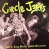 Circle Jerks – Live In Long Beach Radio Broadcast - Double LP Vinyl Album