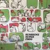 Wynder K. Frogg – Sunshine Super Frog - LP Vinyl Album