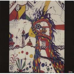 Günter Schickert – Samtvogel - LP Vinyl Album