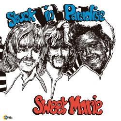 The Sweet Marie – Stuck In Paradise - LP Vinyl Album
