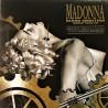Madonna – Blond Ambition World Tour 1990 Double LP Vinyl Coloured