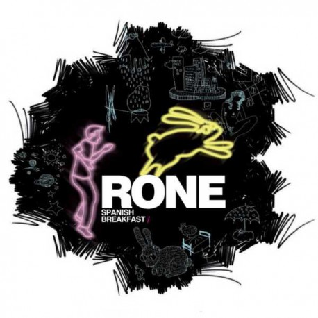 Rone – Spanish Breakfast - LP Vinyl Album