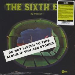 Nik Pascal – The Sixth Ear - LP Vinyl Album