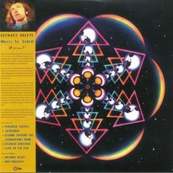 Bernard Xolotl – Music By Xolotl - LP Vinyl Album + 7 inches + Obi-Strip