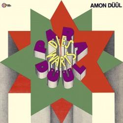 Amon Düül – Paradieswärts Düül - LP Vinyl Album