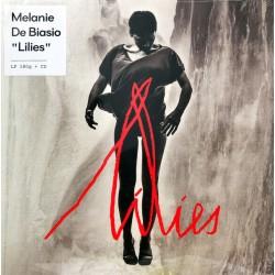 Melanie De Biasio – Lilies - LP Vinyl Album