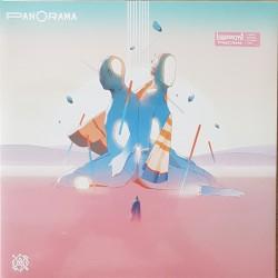 La Dispute – Panorama - LP Vinyl Album Limited Edition - Coloured