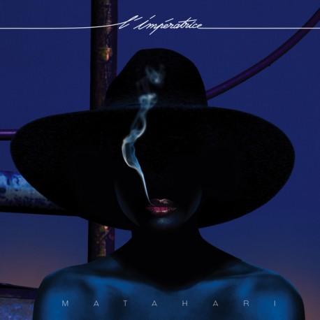 L'impératrice – Matahari - Double LP Vinyl Album