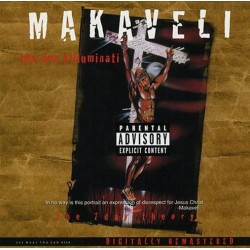 Makaveli – The Don Killuminati - The 7 Day Theory - Double LP Vinyl Album