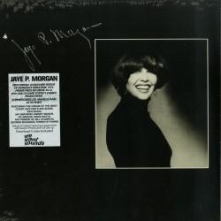 Jaye P. Morgan – Jaye P. Morgan - LP Vinyl Album Deluxe Edition + MP3 Code