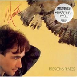 Murat – Passions Privées - LP Vinyl Album Limited Edition