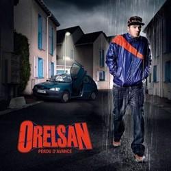 Orelsan – Perdu D'Avance - Double LP Vinyl Album