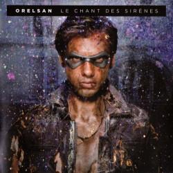 Orelsan – Le Chant Des Sirènes - Double LP Vinyl Album