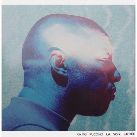 Oxmo Puccino – La Voix Lactée - Double LP Vinyl Album