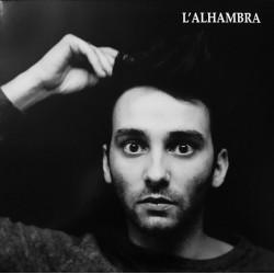 Saez – L'Alhambra - LP Vinyl Album