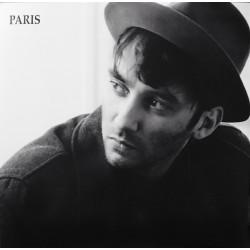 Saez – Paris - LP Vinyl Album
