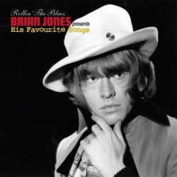 Brian Jones - Brian Jones Presents His Favourite Songs - Double LP Vinyl Album