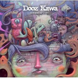 Dooz Kawa – Bohemian Rap Story - Double LP Vinyl Album