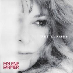 Mylene Farmer – Des Larmes - 7 inches Vinyl 45 rpm