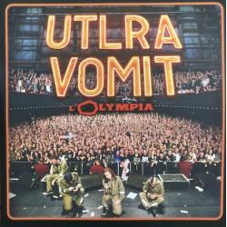 Ultra Vomit – L'Olym putain de pia - Double LP Vinyl Album + DVD