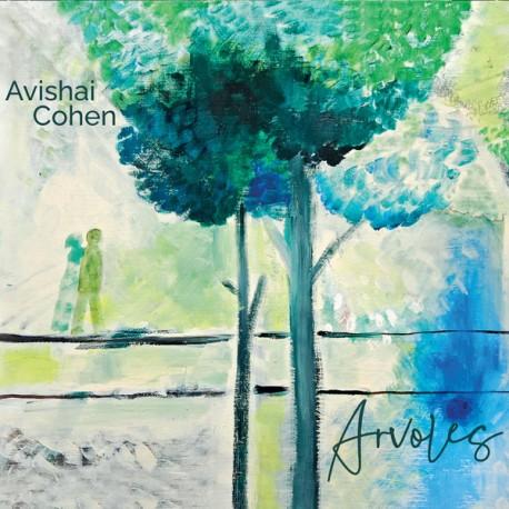 Avishai Cohen – Arvoles - LP Vinyl Album