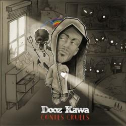 Dooz Kawa – Contes Cruels - LP Vinyl Album