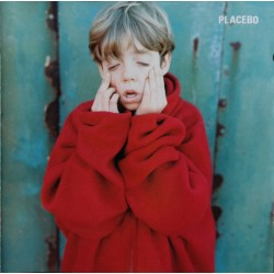 Placebo ‎– Placebo - LP Vinyl Album