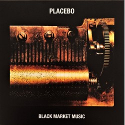 Placebo ‎– Black Market Music - LP Vinyl Album