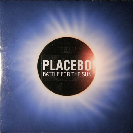 Placebo – Battle For The Sun - LP Vinyl Album