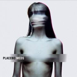 Placebo – Meds - LP Vinyl Album Gatefold