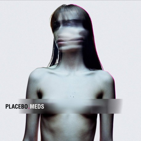 Placebo ‎– Meds - LP Vinyl Album Gatefold