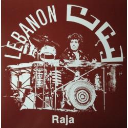 Raja - Lebanon - LP Vinyl Album