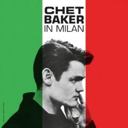 Chet Baker - In Milan - LP Vinyl Album
