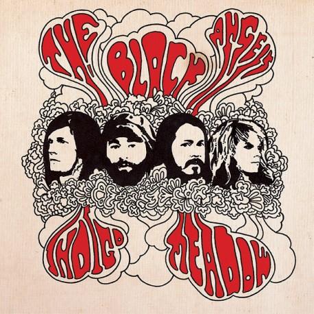 The Black Angels – Indigo Meadow - LP Vinyl Album + Booklet + Free MP3
