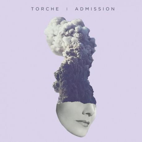 Torche – Admission - LP Vinyl Album