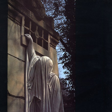 Dead Can Dance – Within The Realm Of A Dying Sun - LP Vinyl Album