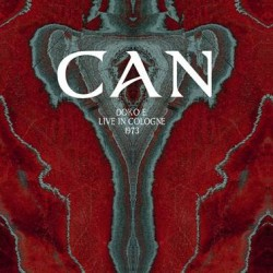 Can ‎– Doko E. Live In Cologne 1973 - LP Vinyl Album