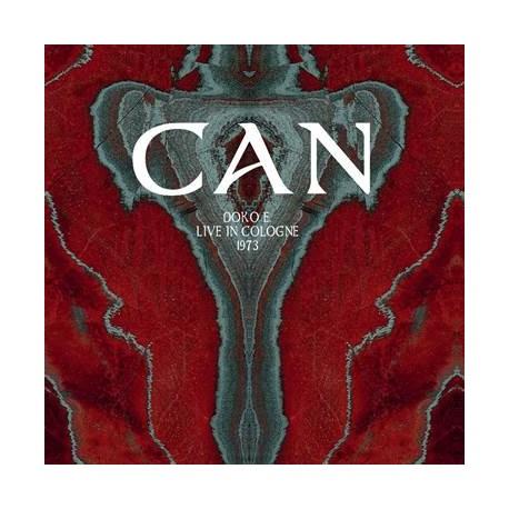 Can – Doko E. Live In Cologne 1973 - LP Vinyl Album