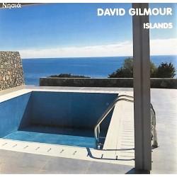 David Gilmour – Islands Νησιά - LP Vinyl Album