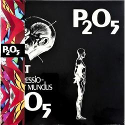 P₂O₅ – Vivat Progressio - Pereat Mundus - LP Vinyl Album 40th Anniversary