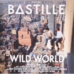Bastille  – Wild World - Double LP Vinyl Album