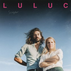Luluc – Sculptor - LP Vinyl Album
