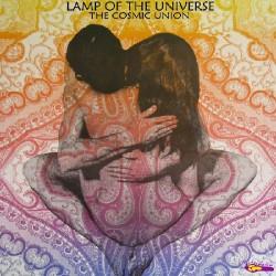 Lamp Of The Universe – The Cosmic Union - Double LP Vinyl Album Limited Edition