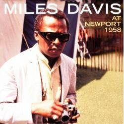 Miles Davis – At Newport 1958 - LP Vinyl Album